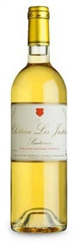 Dessert Wine Chateau Les Justices Sauternes 2014 375ml