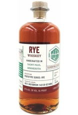 Rye Whiskey 11 Wells Rye Whiskey Prototype Series 42% abv 750ml