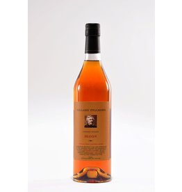 "Brandy Germain-Robin ""Millard Fillmore"" Brandy 750ml"