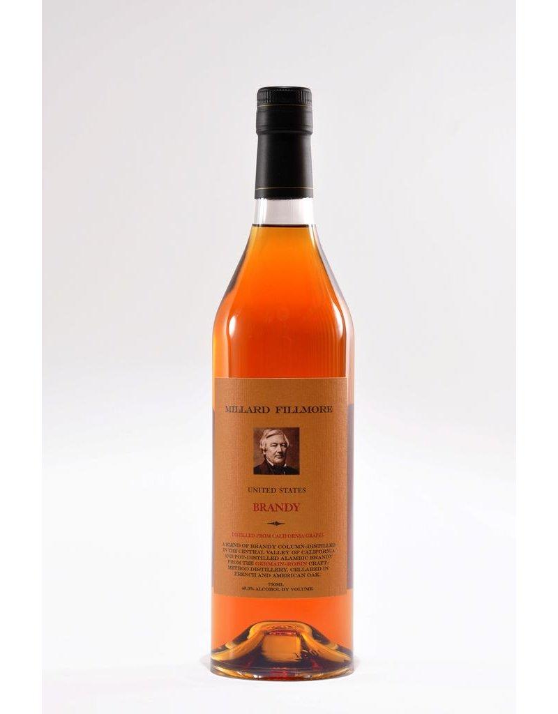 "Brandy Germain-Robin ""Millard Fillmore"" Brandy 750ml"
