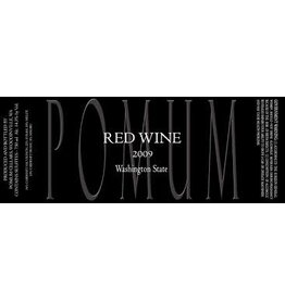 American Wine Pomum Cellars Red Blend 2013 750ml