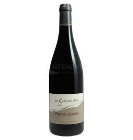 "French Wine Patrick Jasmin ""La Chevaliére"" Collines Rhodaniennes 2012 750ml"