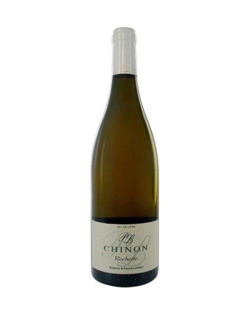French Wine Lambert Cuvee Rochette Chinon Blanc 750ml