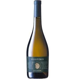 """Italian Wine Cantina di Mogoro """"Puisteris"""" Semidano 2012 750ml"""