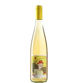 German Wine Enderle & Moll Muller. Baden 2015 750ml