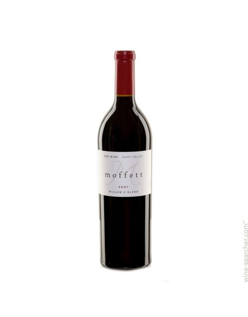 "American Wine Moffett ""Wilow's Blend"" Napa Valley 2006 750ml"