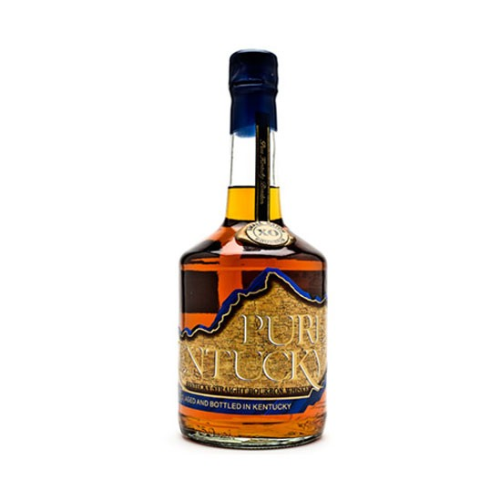 Bourbon Pure Kentucky Bourbon 750ml