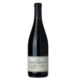 American Wine Hamacher Pinot Noir Willamette Valley 2012 750ml