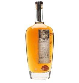 Rye Whiskey Masterson's Rye 10 Year 750ml