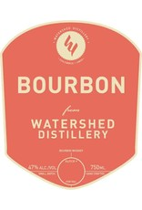 Bourbon Watershed Bourbon 750ml