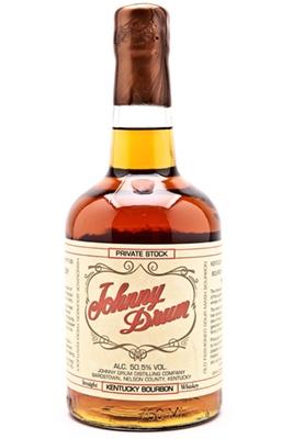 Bourbon Johnny Drum Private Stock Bourbon 750ml