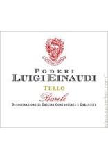 Italian Wine Luigi Einaudi Barolo Terno 2010 750ml