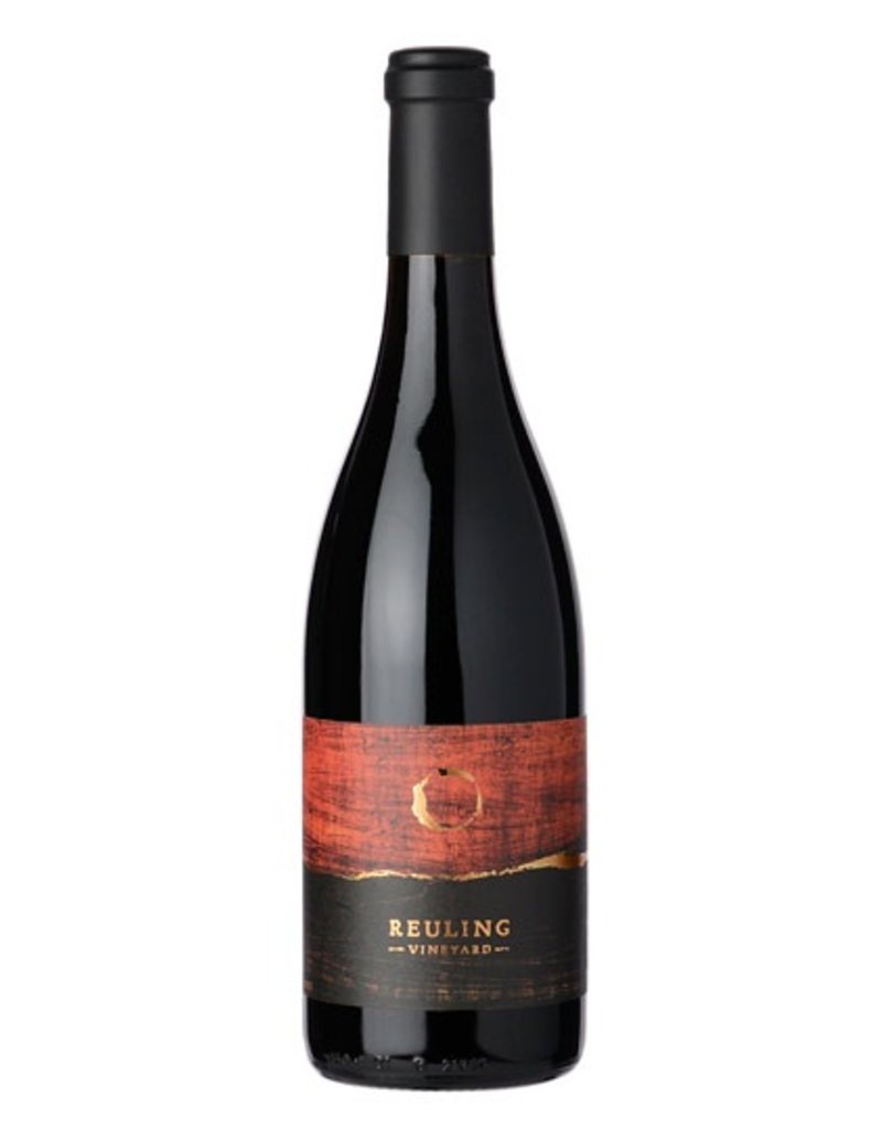 American Wine Reuling Pinot Noir 2011