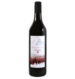 Swiss Wine Cave de la Cote Swiss Gamay 2014 750ml