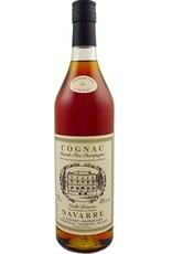 Brandy R. Navarre Grande Fine Champagne Cognac Vieille Réserve 750ml