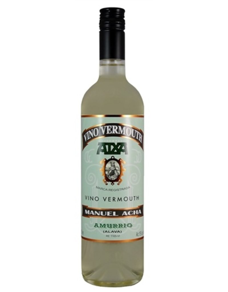 Vermouth Atxa Vermouth Blanco 750ml