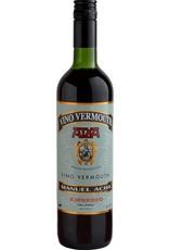 Vermouth Atxa Acha Vino Vermouth Tinto Rojo 750ml