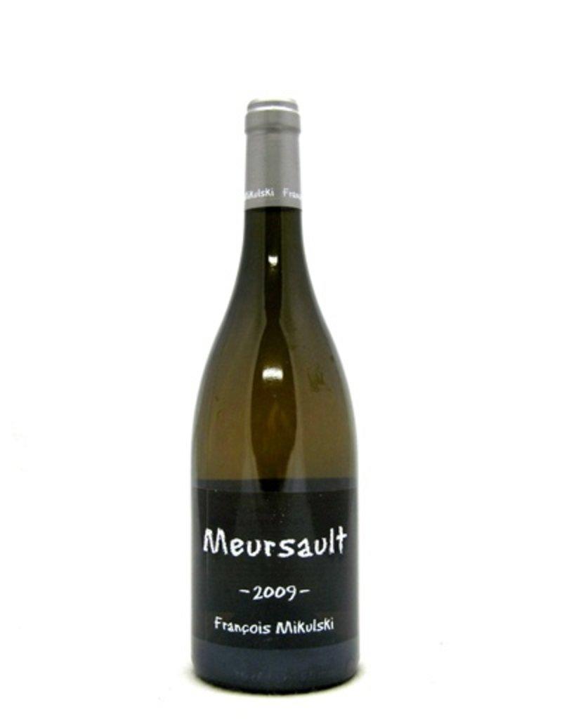 French Wine Mikulski Meursault 2009 750ml