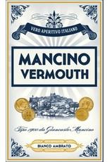 Vermouth Mancino Vermouth Bianco Ambrato 750ml