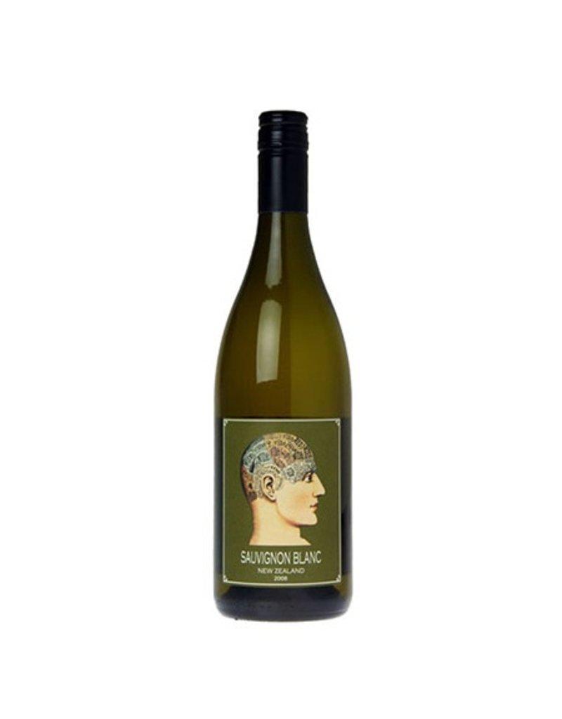 Australia/New Zealand Wine Otto's Constant Dream Sauvignon Blank Marlbourough New Zealand 2015 750ml