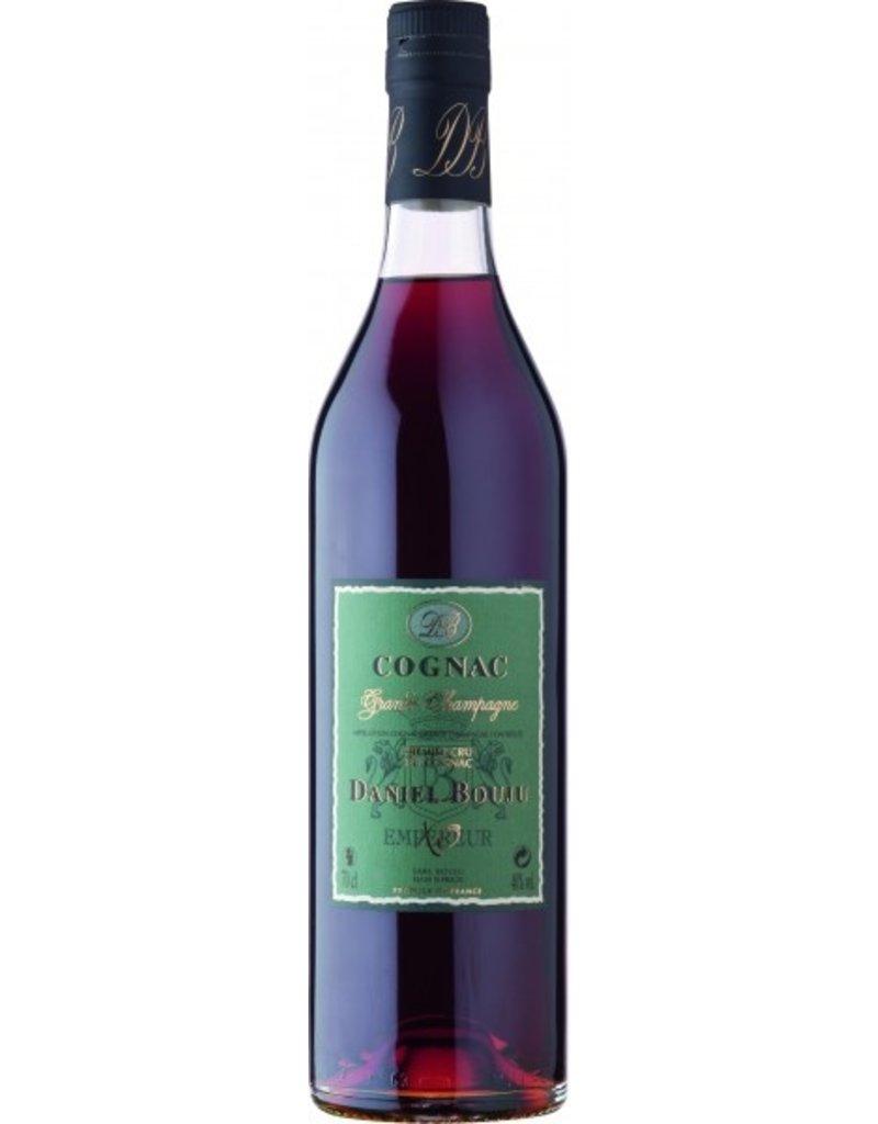 Brandy Daniel Bouju Empereur XO Cognac 750ml