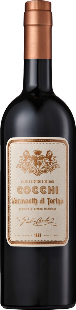 Vermouth Cocchi Vermouth di Torino 750ml