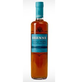 Whiskey Brenne Single Malt Whisky 750ml