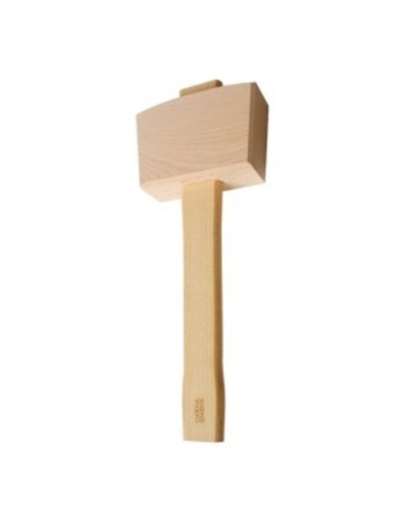 """Miscellaneous The """"Schmallet"""" Ice Mallet (To be used with the Lewis Bag)"""