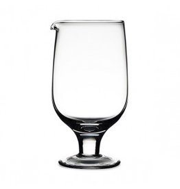 Miscellaneous Extra Large Stemmed Mixing Glass 750ml