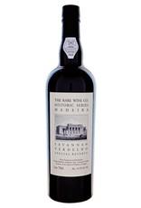 Dessert Wine The Rare Wine Company Historic Series Madeira Savannah Verdelho Special Reserve 750ml