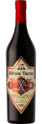 Liqueur Bitter Truth EXR Bitter Liqueur 750ml