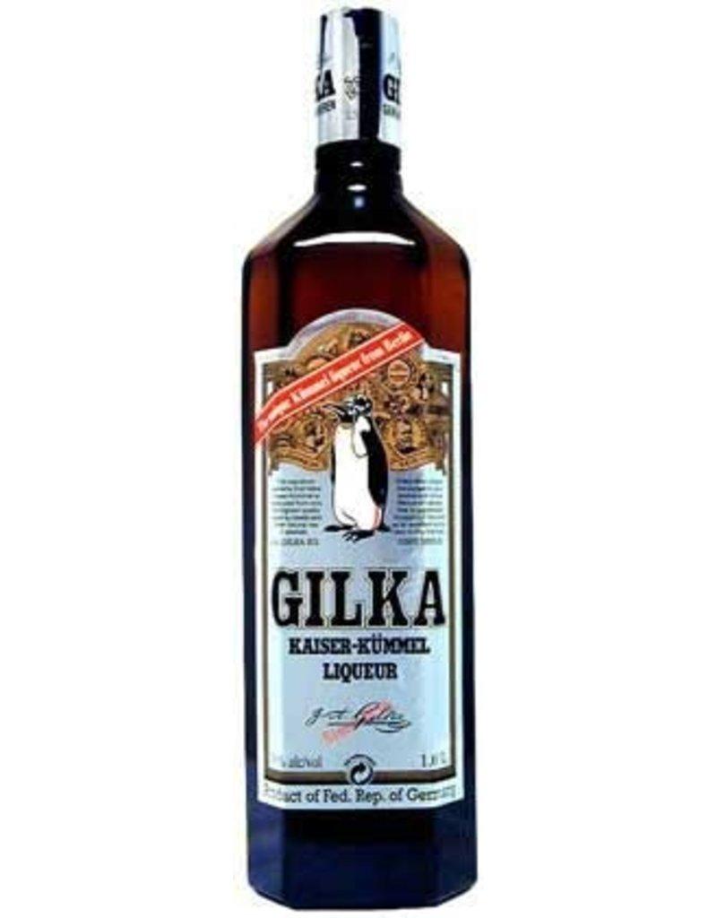 Liqueur Gilka Kummel 1L
