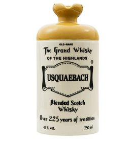 Scotch Usquaebach Old Rare Scotch 750ml