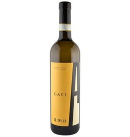 Italian Wine La Smilla Gavi 2016 750ml