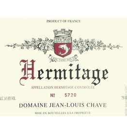 French Wine Chave L'Hermitage Rouge 2011 750ml
