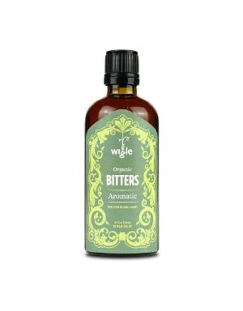 Bitter Wigle Aromatic Bitters 3.4oz