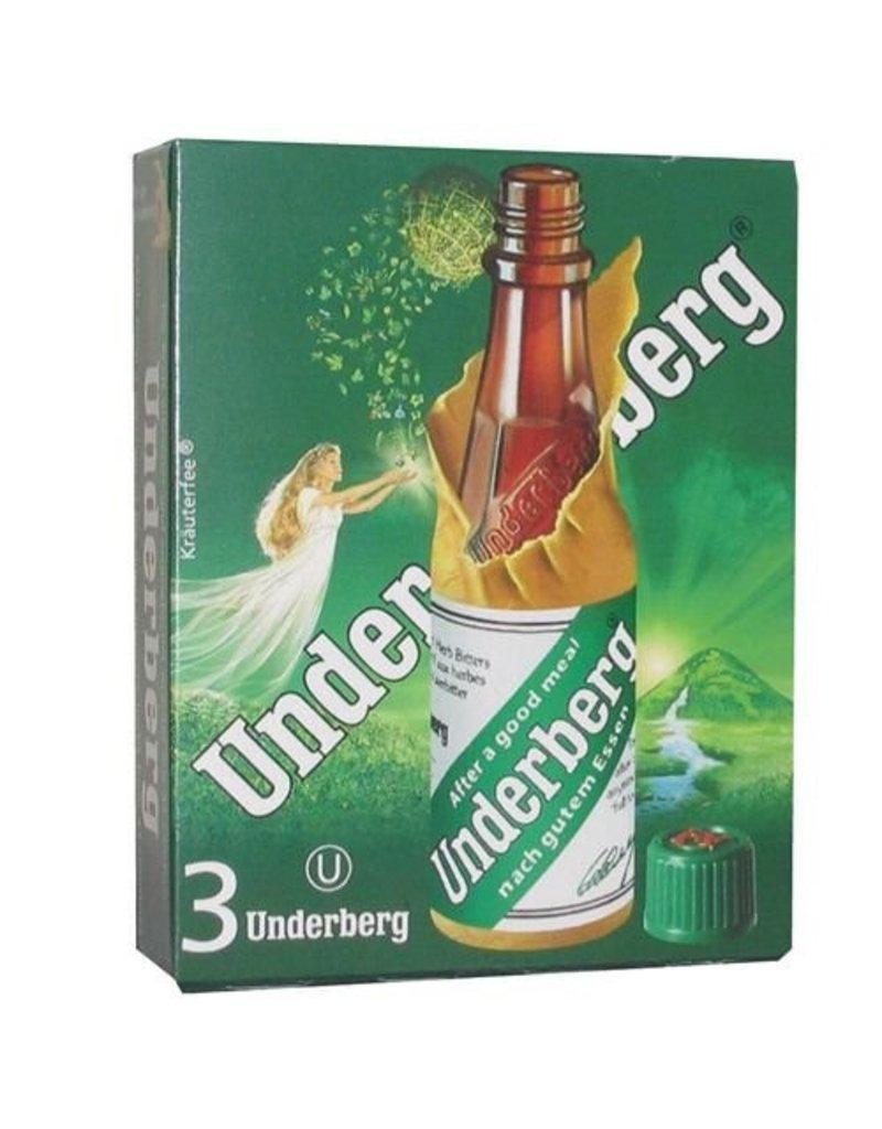 Bitter Underberg 3pack