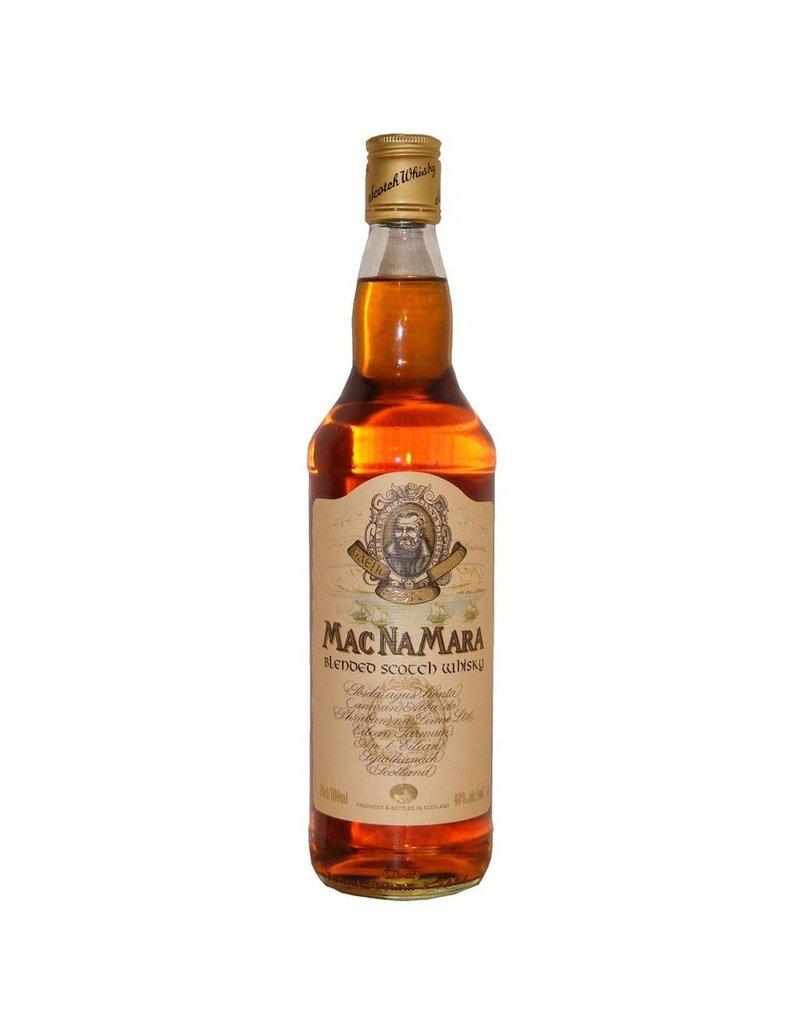 Scotch Macnamara Blended Scotch Whisky