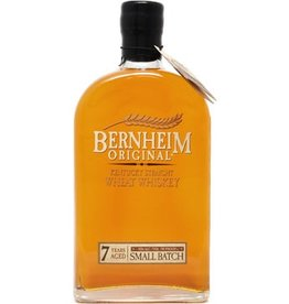 Whiskey Berheim Wheat Whiskey 7 Year 750ml