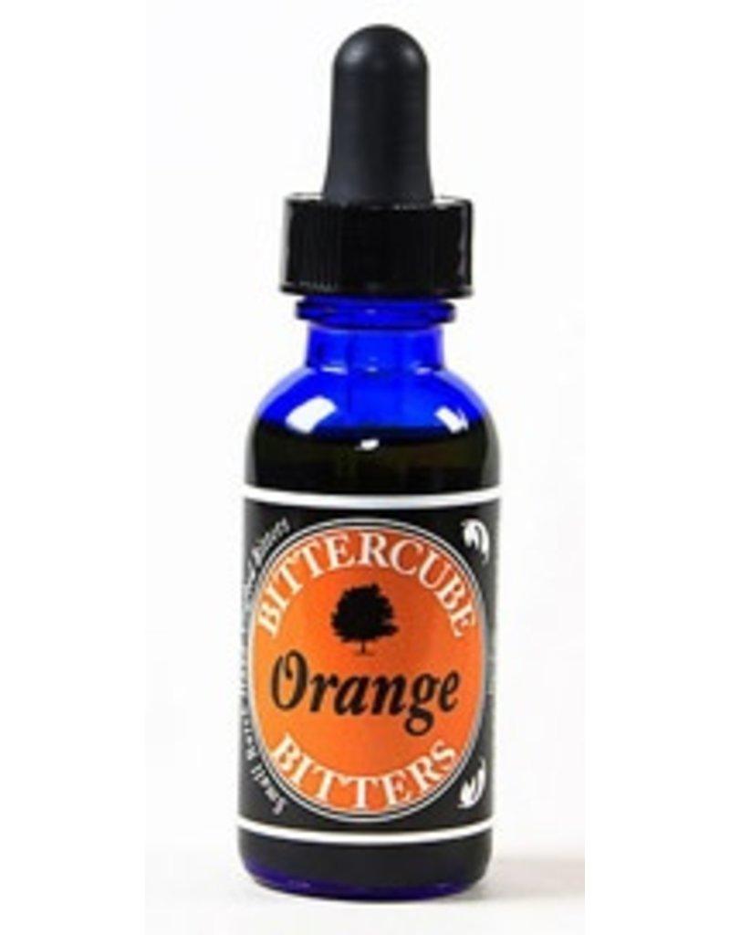 Bitter Bittercube Orange 1oz