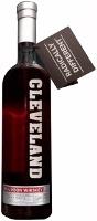 "Bourbon Clevelend ""Black Reserve"" Bourbon 750ml"