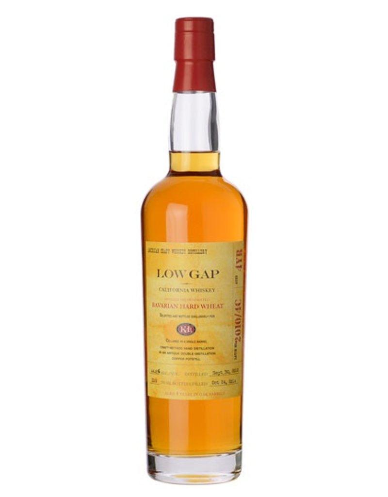 Whiskey Low Gap Bavarian Wheat Whiskey 750ml