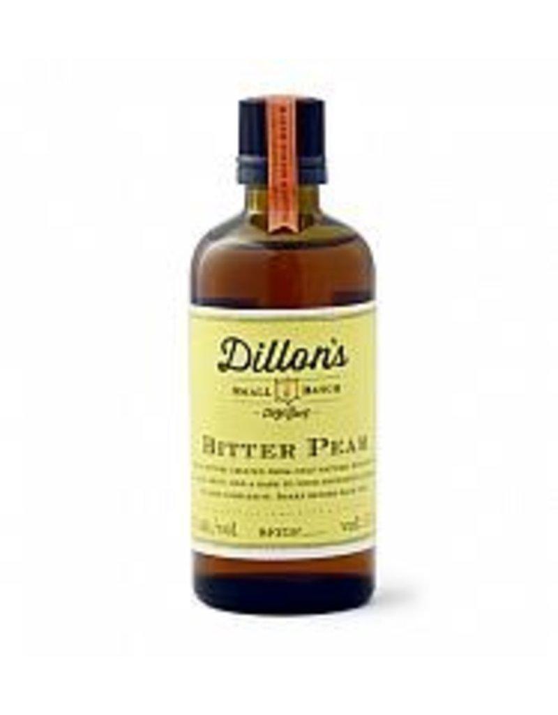 Bitter Dillon's Pear Bitters 100ml
