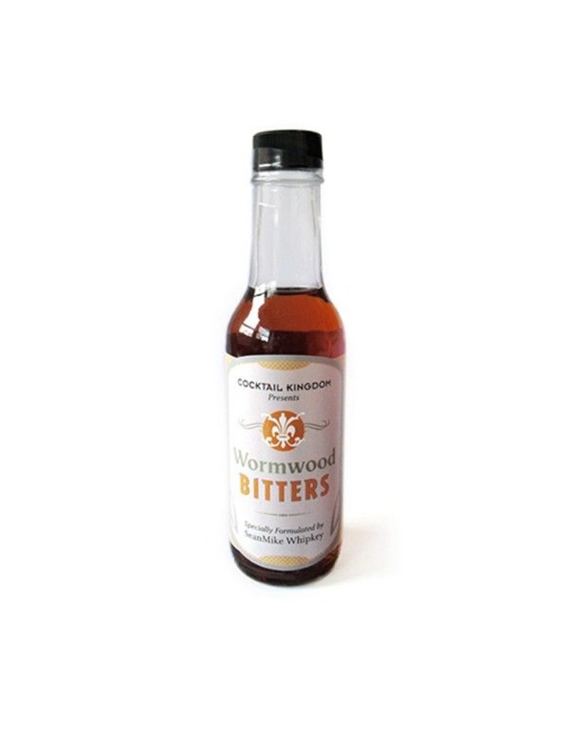 Bitter Cocktail Kingdom Wormwood Bitters 5oz