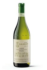 Italian Wine G.D. Vajra Langhe Riesling Petracine 2011 750ml