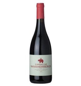 """Spanish Wine Bernabeleva """"Camino de Navaherreros"""" San Martin de Valdeiglasias Vinos de Madrid 2015 750ml"""