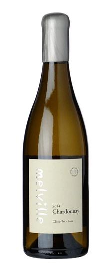 "American Wine Melville Chardonnay ""Clone 76-Inox"" Santa Rita Hills 2015 750ml"
