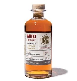 Whiskey 11 Wells Wheat Whiskey 750ml