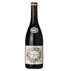 American Wine Averaen Pinot Noir Willamette Valley 2015 750ml