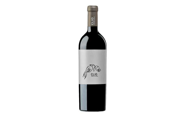 "Spanish Wine Bodegas El Nido ""Clio"" Jumilla Spain 2014 750ml"